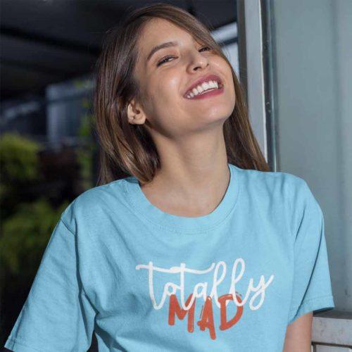 ZagZuggles_Totally_Mad_Female_TShirt